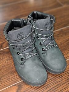 Timberlands Boots - Kids size 9