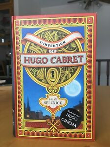 (In French) L'invention de Hugo Cabret