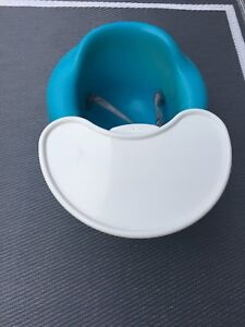 Bumbo Infant Seat with Tray