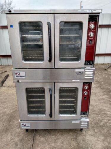 Southbend double electric ES/20SC
