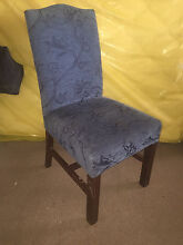 Dining chairs Fairfield Fairfield Area Preview