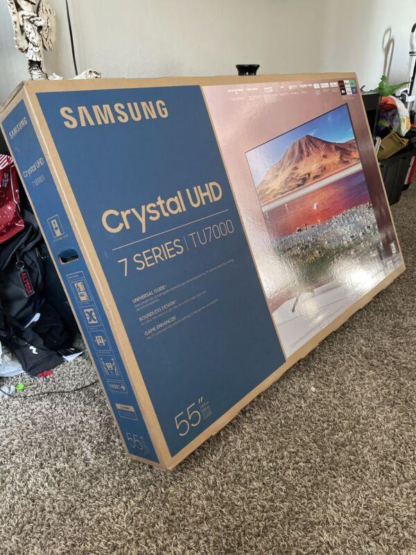 samsung 55 inch smart tv