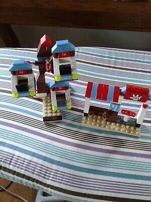 Lego Spongebob Set 3816 (No Minifigures Or Instructions) Glove World