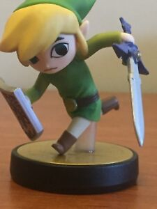 Amiibos for sale,  see list for what is left.