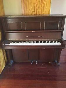 Piano...must sell Beaconsfield Fremantle Area Preview