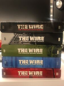 The Wire (Complete)