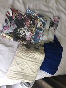 all About Eve bulk lot womens clothing size XS Vermont Whitehorse Area Preview