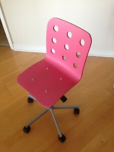 Childrens Ikea chair