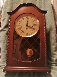 Decor German Clock - Hermle 351-031