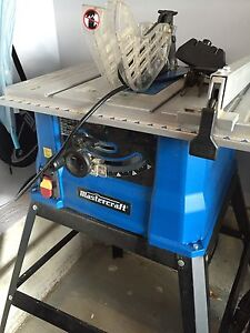 10A table saw
