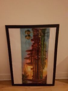 """Cadre - picture frame 21x29"""" Ikea"""