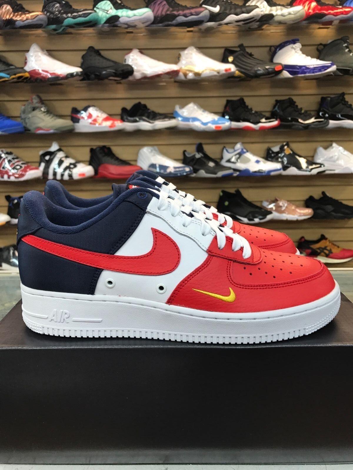 830d6ae1 Купить Nike Mens Air Force 1 '07 LV8