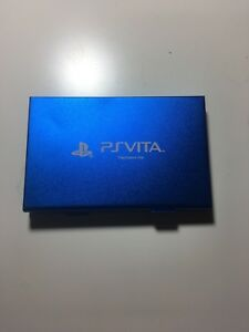 Metal ps Vita game holder