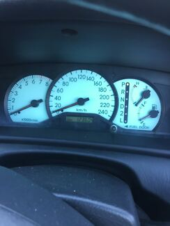 Toyota Corolla 2002    4300$