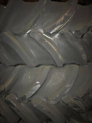 54075r34 Goodyear Optitrac R1 Tractor Tire Tubeless