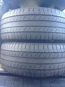 2-235/50R18 Michelin all season