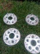 Wheel spacers West Kempsey Kempsey Area Preview