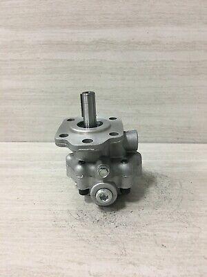 Cessna 20106-idcm Hydraulic Gear Pump