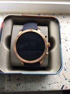 Fossil brand new smart watch gen 3