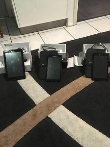 3x Lenovo tablets Wynnum West Brisbane South East Preview