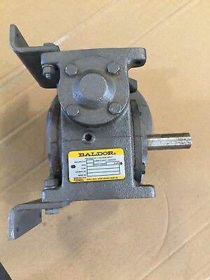 Baldor Gear Motor Serialj1395012