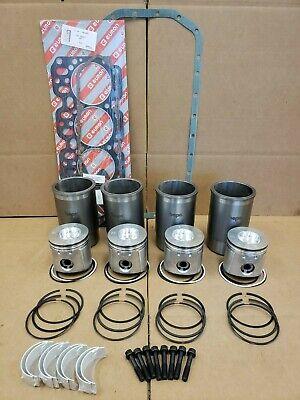 John Deere 4039d - 300 Series Inframe Engine Overhaul Kit - 210d 310d 400g 290d