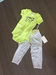 Nordstrom brand new 12 month outfit