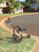 Electric Golf Buggy Wellington Point Redland Area Preview