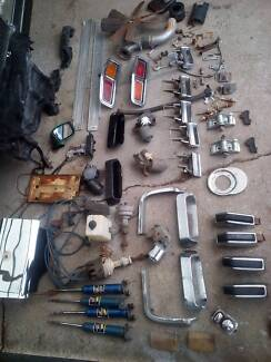 Gt Ford Falcon/fairlaneXA,XB,ZF,ZG