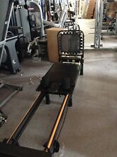 Pilates Aero XP610 w Mat+DVD+Exercise Chart more Osborne Park Stirling Area Preview