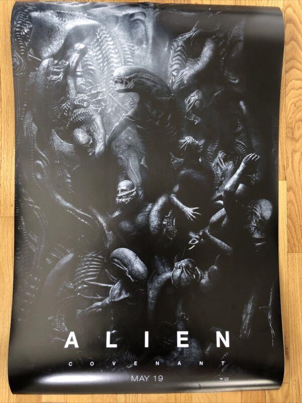 Alien Covenant Movie Poster 24x36