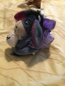 Brand New Disney MBBP Sugar Plum Fairy Eeyore