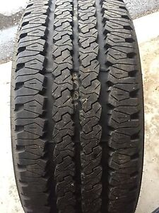NEUF Firestone Transforce A/T LT285/60R20