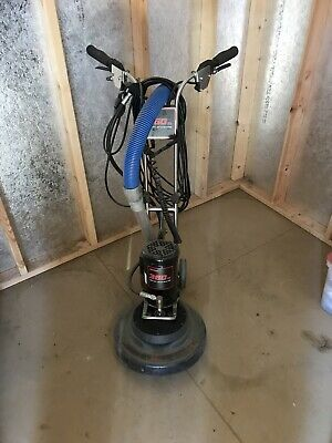 Rotovac 360xl Carpet Cleaning Truck Mount Extractor Machine