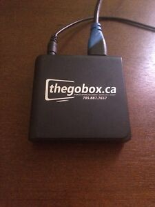 Android Box 100$