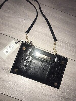 Bnwt River Island Small Over Shoulder Purse Bag