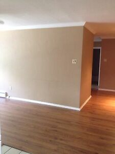 2 Bedroom apartment available July 1st