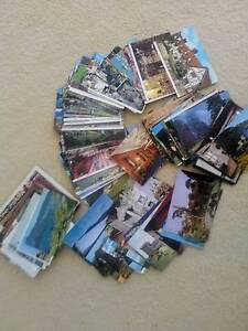 Postcards and travel folders Bundall Gold Coast City Preview