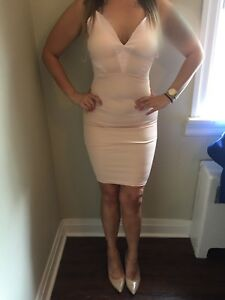 Gorgeous Light pink dress