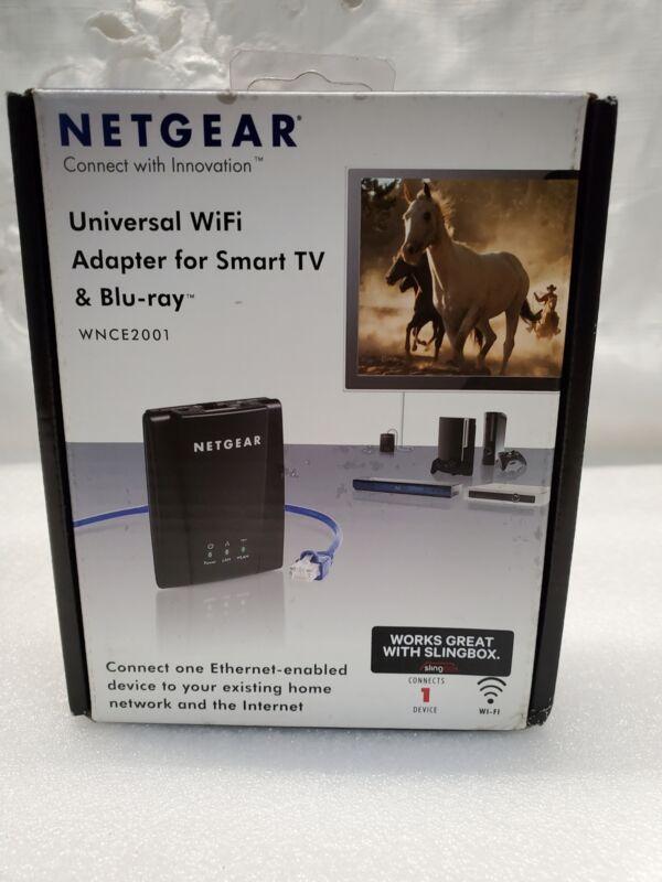 NetGear WNCE2001 Wireless Adapter
