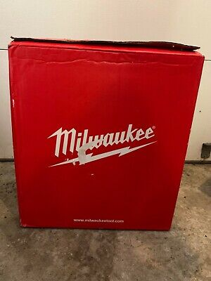Milwaukee Electromagnetic Drill Press Model 4208-1