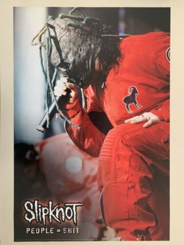 SLIPKNOT,