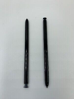Samsung Original Black Stylus SPen S Pen Bluetooth Note 10 & Note -