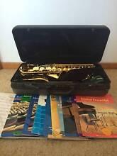 Yamaha Alto Saxophone-YAS-275 Meridan Plains Caloundra Area Preview