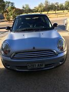 2007 Mini Cooper Hatchback Manual Athelstone Campbelltown Area Preview