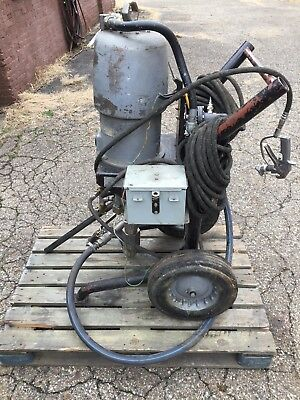 Graco Bulldog 237-399 331 Ratio Airless Paint Sprayer Pump Price Reduced