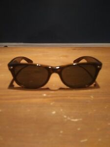 WAYFARER CLASSIC Tortoise Sunglasses