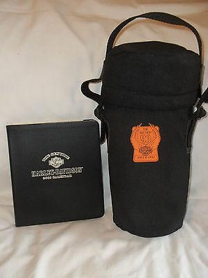 Vintage Calender & Harley Davidson Soft Cooler Bag The Reunion 90 Years 03 - 93