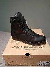 Forma Hyper motorcycle boots shoes US12 EUR46 West Mackay Mackay City Preview