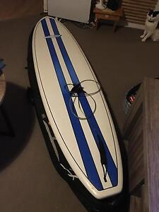 Byron Bay Surfboard Cronulla Sutherland Area Preview